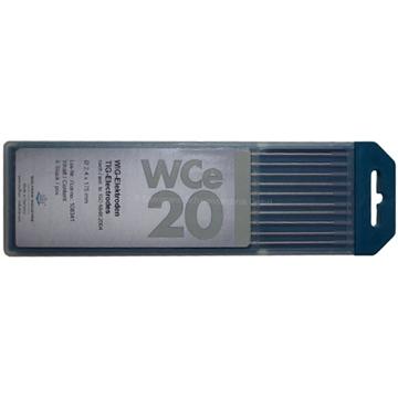 Bild von WIG-Elektroden WCe20 Ø: 1.6mm / L: 175mm
