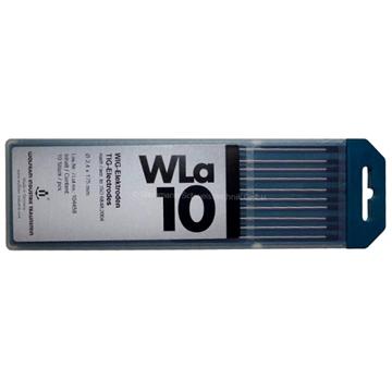 Bild von WIG-Elektroden WLa10 Ø: 1.6mm / L: 175mm