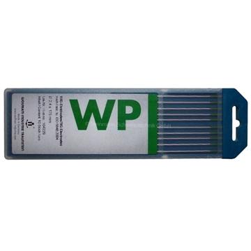 Bild von WIG-Elektroden WP Ø: 1.0mm / L: 175mm