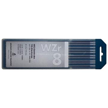 Bild von WIG-Elektroden WZr8 Ø: 3.2mm / L: 175mm
