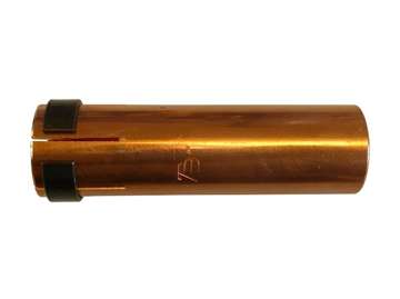 Bild von Gasdüse NW20 zylindrisch
