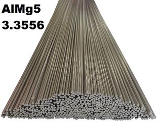 Bild für Kategorie 3.3556 (AlMg5) WIG-Schweissstäbe