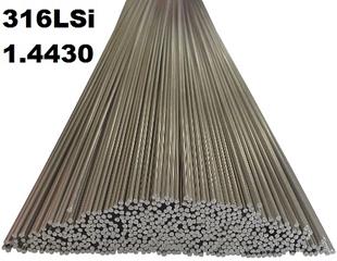 Bild für Kategorie 1.4430 (316 LSi) WIG-Schweissstäbe