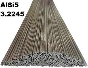 Bild für Kategorie 3.2245 (AlSi5) WIG-Schweissstäbe