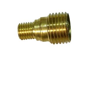 Bild für Kategorie Spannhülsengehäuse mit Gaslinse