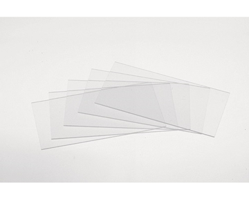 Bild von Optrel innere Schutzscheibe 55x107mm 5 Stk.