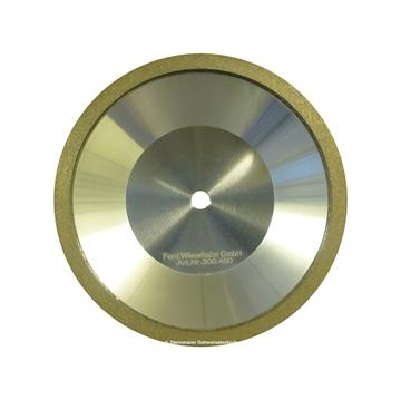Bild von Diamantscheibe Metallbindung EAG-3