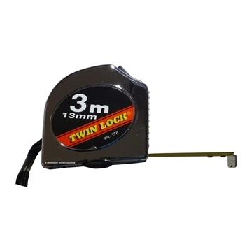 Bild von Rollmeter 3m, Twin Lock