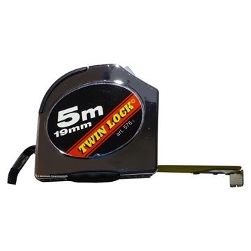 Bild von Rollmeter 5m, Twin Lock