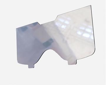 Bild von Optrel Weldcap innere Schutzscheibe 5 Stk.