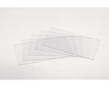 Bild von Optrel innere Schutzscheibe 51x107mm 5 Stk.