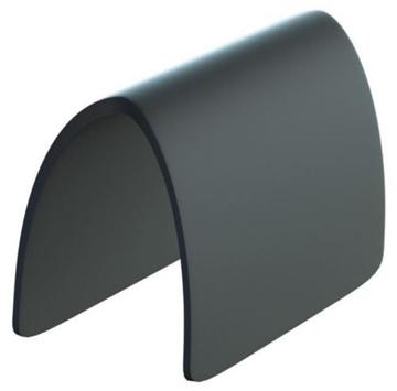 Bild von Panoramaxx Nasenschutz-Pad 2 Stk.
